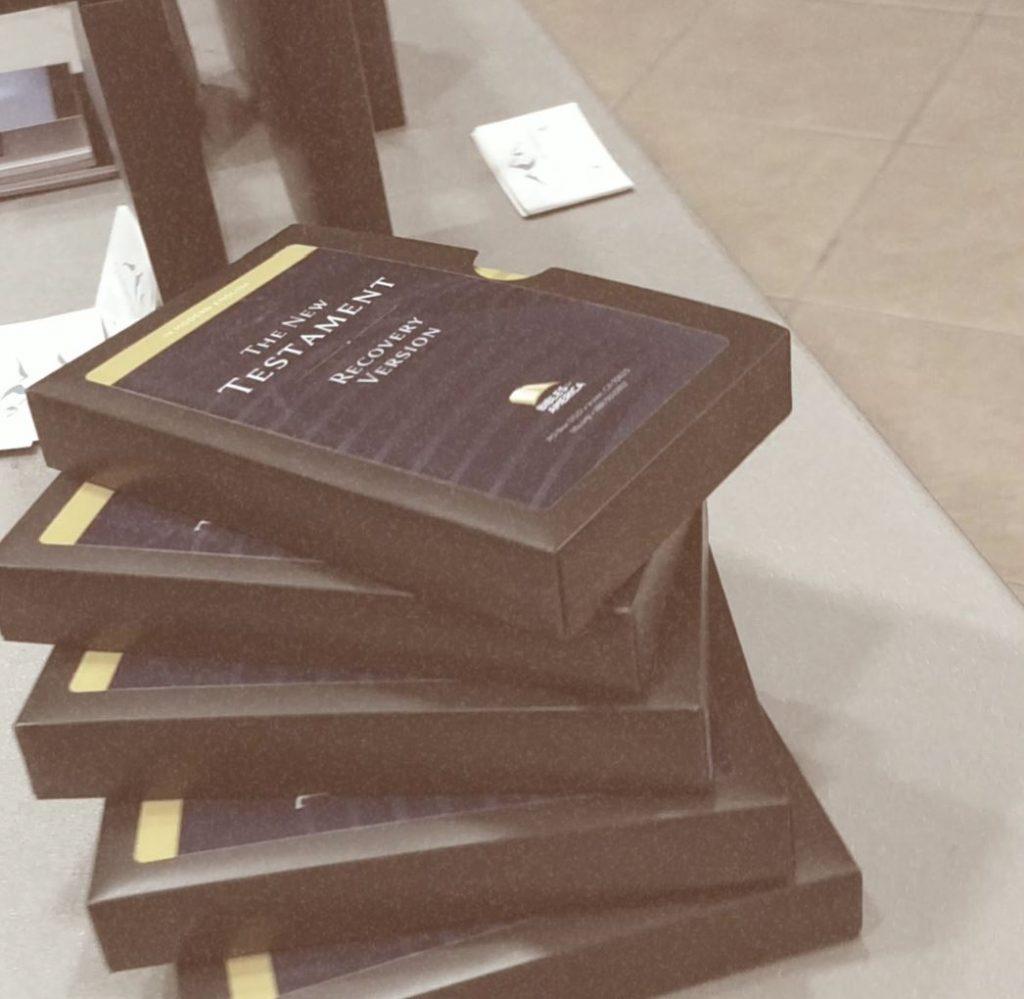 Giving-Away-Bibles