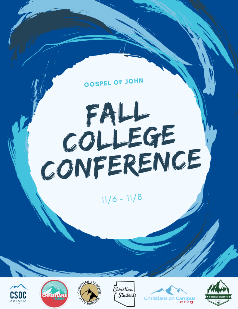 2020 Fall College Conference