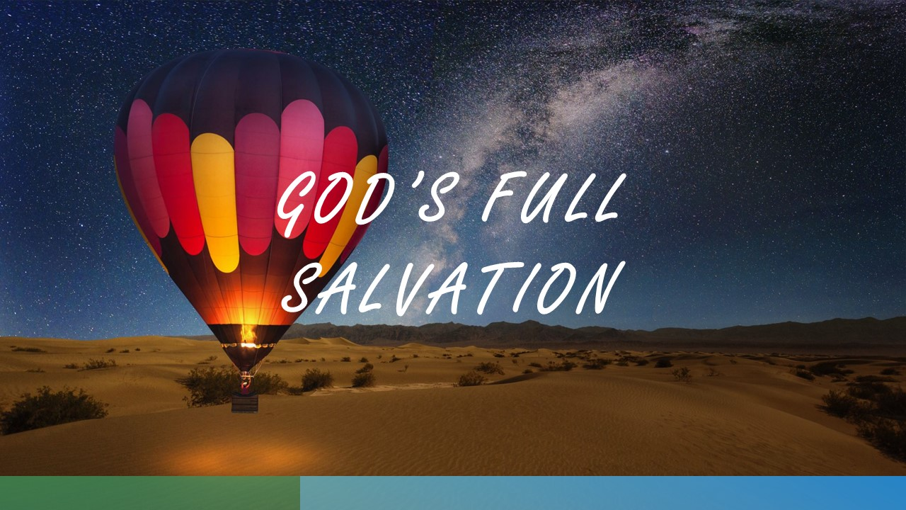 Gods-Full-Salvation-Bible-Study-at-the-University-of-Utah
